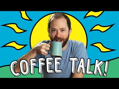 Coffee, Mesmerism, and Morning Routines | Idea Channel | PBS Digital Studios