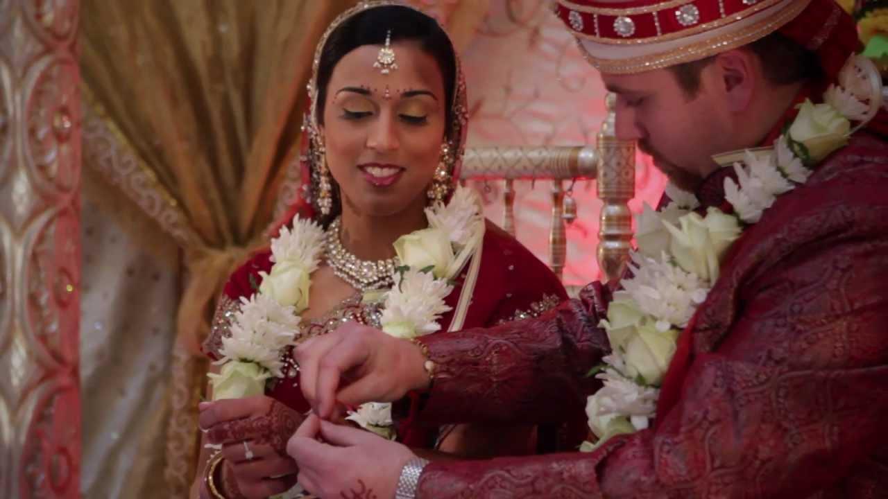 Thomas & Vashali Wedding