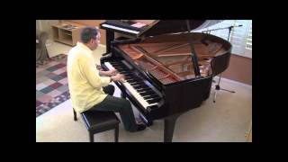 Schumann Op. 15, no. 3 Catch Me! (Hasche-Mann!).wmv