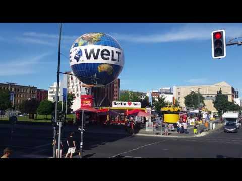 3 Weeks, 5 Countries: Glenn's Europe Trip 2016