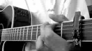 Social Distortion - Angels Wings Acoustic [Cover]