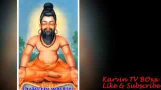 (சித்தர்களின் குரல்) அதிசயம் ஆனால் உண்மை Salam Oothumalai சித்தர்கள் கோவில்