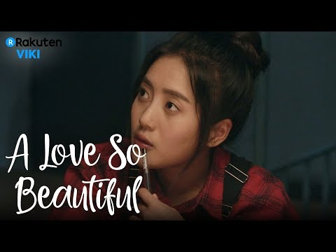A Love So Beautiful - EP7 | Secret Crush Game [Eng Sub]