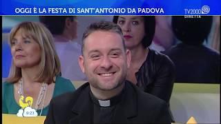 Sant'Antonio, il santo dei prodigi