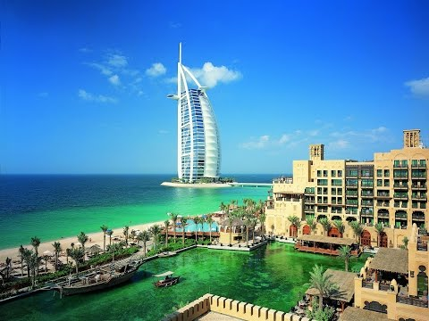 DUBAI City Tour 2016 HD  ( Inspirational Travel Guide Video )