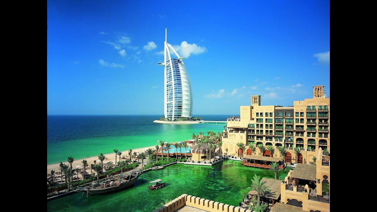 Дубай видео города дешевая недвижимость за рубежом цены