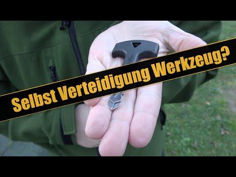 Urban Survival Multi Tool | CRKT Williams Tactical Key