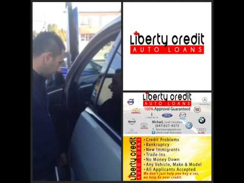 Bad Credit No Credit Liberty Credit Auto Loans