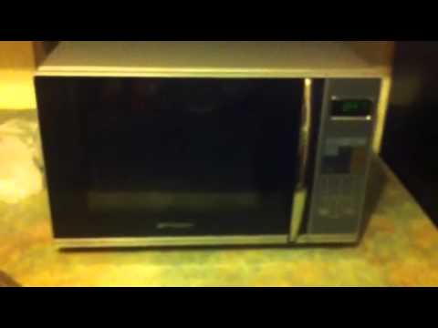 Emerson Mwg9115sl Suffix G Microwave Oven Review