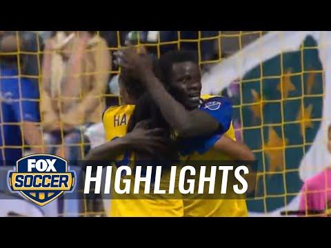 Vancouver Whitecaps FC vs. Colorado Rapids   2017 MLS Highlights