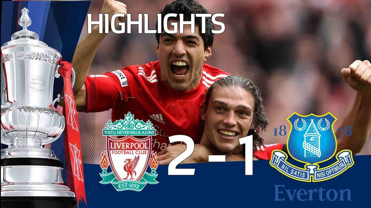 Liverpool velocità incontri eventi