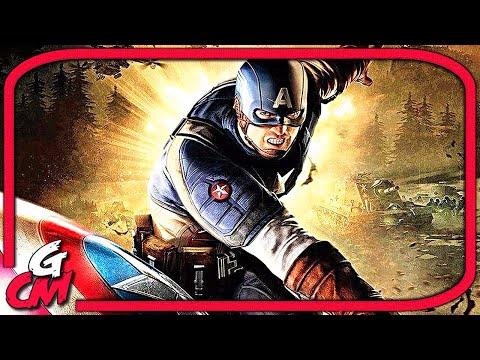 CAPTAIN AMERICA: SUPER SOLDIER - FILM COMPLETO ITA Game Movie