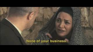 Забивание камнями Сорайи М (2008) трейлер
