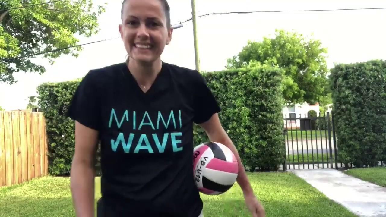 Miami Wave Challenge #10