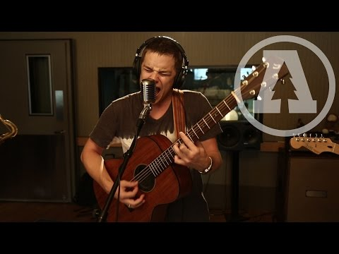 WAKER (formerly Known As Koa) On Audiotree Live (Full Session)