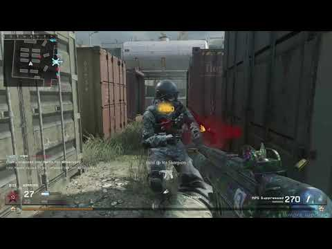 Call Of Duty Modern Warfare Remastered Multiplayer Gameplay 82 - Free With PS+ ^_^