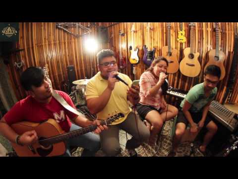 Huling Sayaw | (c) Kamikazee | #AgsuntaSongRequests ft. Pauline Lauron