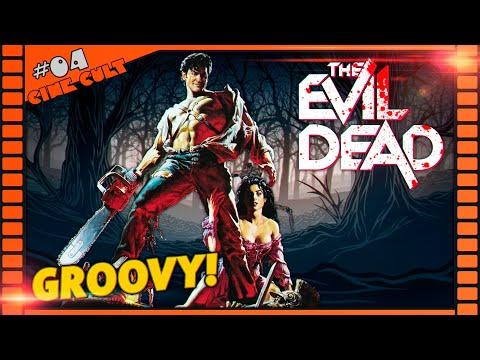 Evil Dead Trilogia – A Morte do Demônio/Uma Noite Alucinante (Edição Especial) – Filmes CurRt #4