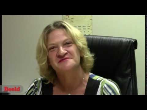 2 minute met Carina Coetzee, staatsaanklaer in die Sondagverkragter-saak