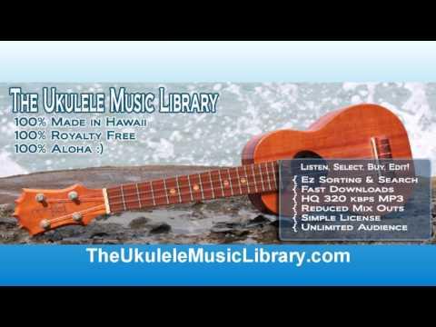 Wiki Wiki Fast, Fun Comedy Ukulele Background Music