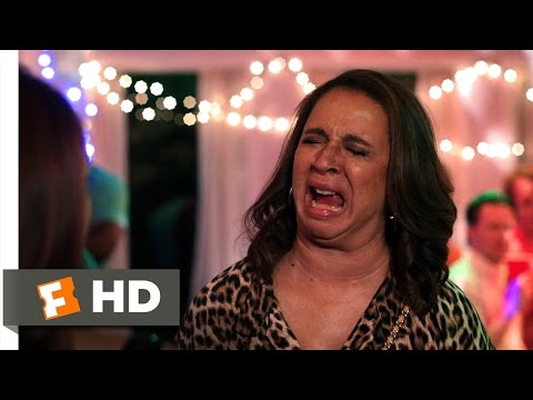 Sisters (8/10) Movie CLIP - I Am a Yeah! (2015) HD