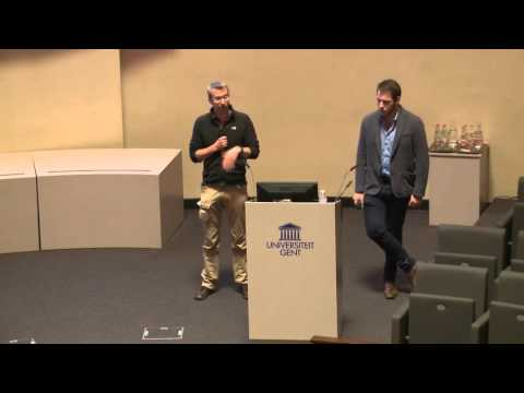 BruCON 0x07 - CVE-Search - Alexandre Dulaunoy & Pieter-Jan Moreels