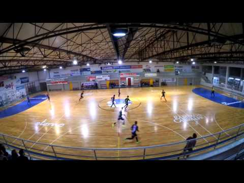 Liga Futsal G Sport GR Ardegão vs GCD Regadas