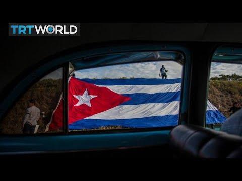 How effective is the US embargo on Cuba?