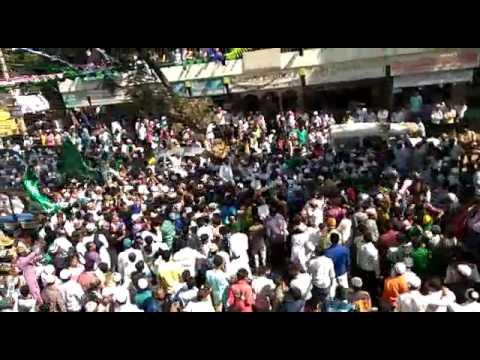 Eid Milad of Ranibennur 2017