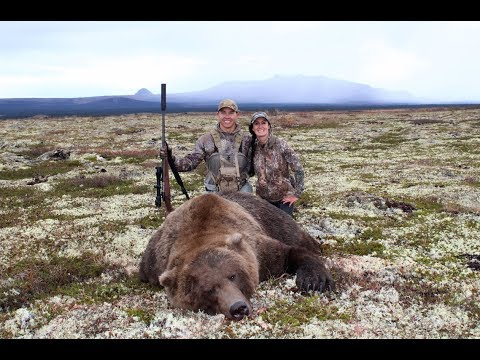 brown-bear:-the-ultimate-predator--winchester-deadly-passion-full-episode