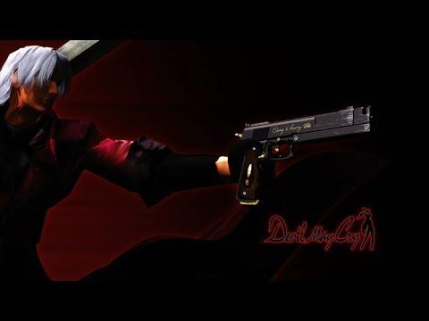 Devil May Cry Walkthrough Part 9. DMC HD collection. |