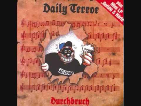 Daily Terror - Dresden