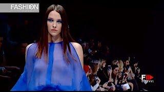 N.LEGENDA Spring Summer 2018 Moscow FW - Fashion Channel