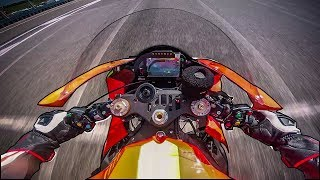 PERDERE IL CONTROLLO A 208 KM/H - RACING IS LIFE EP.07 MOTO