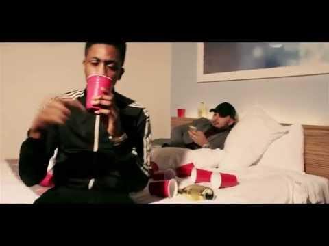 JB (PART II) XXX XXXX My N**** @mrjuniorswag Prod By. @Flowfullsoundz | Link Up TV