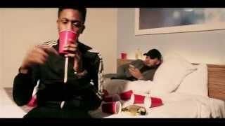 JB (PART II) XXX XXXX My Niggas @mrjuniorswag Prod By. @Flowfullsoundz | Link Up TV