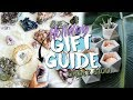 GIFT IDEAS UNDER $100 | Holiday Shop With Me
