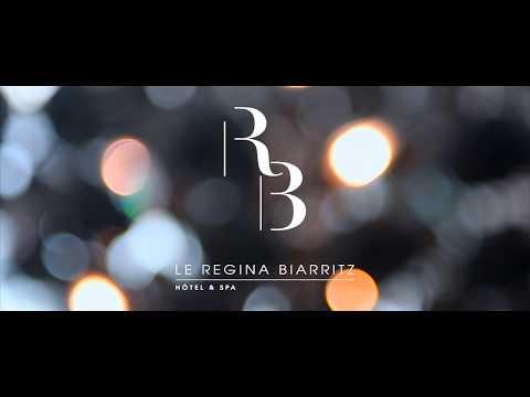 Short Film Regina Hotel Biarritz (France)