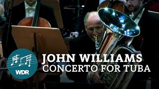 John Williams - Concerto for Tuba and Orchestra