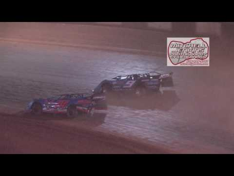 Rome Speedway 6/28/15 Super Latemodel Feature!