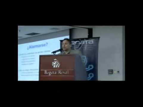 II Seminario de Promoción y Divulgación de Políticas para la Adopción de IPv6  -Jordi Palet-