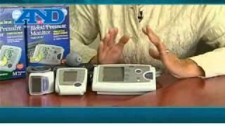 Как выбрать электронный тонометр(Подсказки покупателю электронного тонометра., 2011-08-17T11:19:07.000Z)