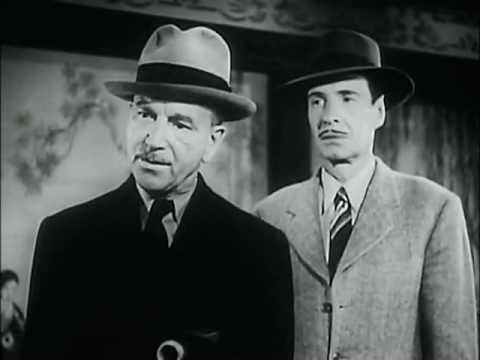 Batman (1943) Episode 1 The Electrical Brain