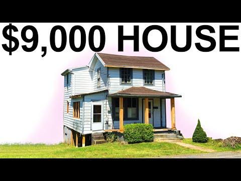 $9,000-house---demolition-//-wiring-bonus!---#24