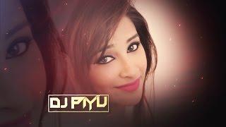 Ishq Mubarak (Remix) | Tum Bin 2 | DJ Piyu | itsMKvisuals
