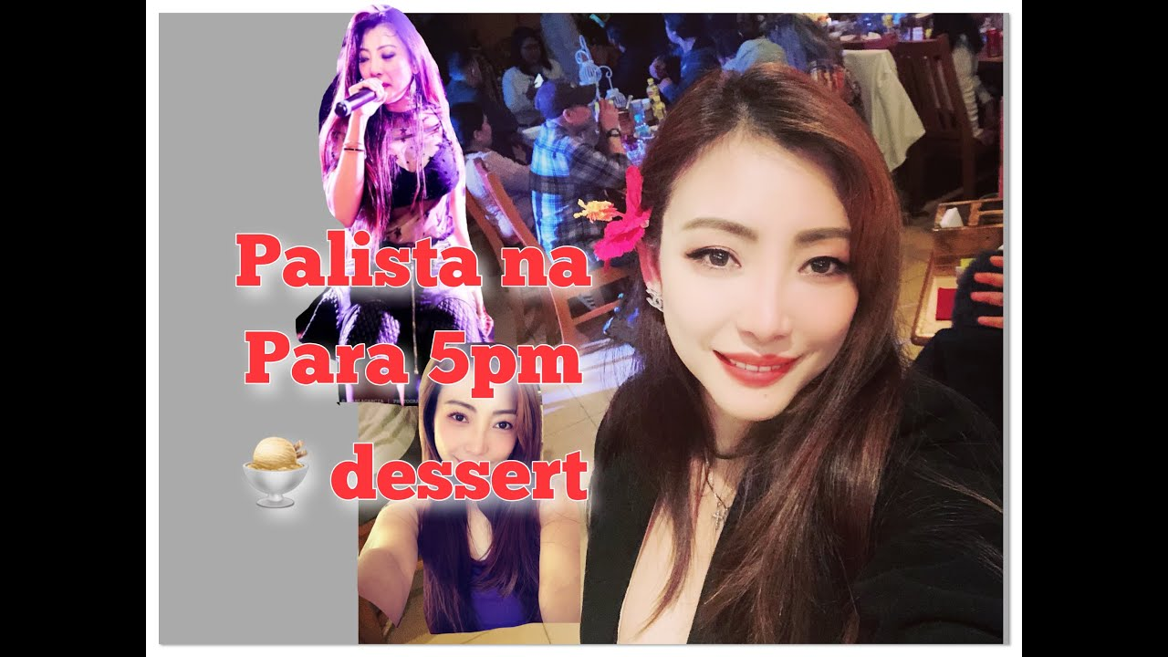 Pa dessert banana split program Paano dumami subscribers sa youtube?