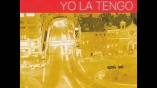 "Yo La Tengo ""Little Honda"""