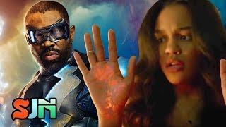 Black Lightning Trailer Hints At A Super Family