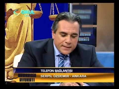 Herkesin Avukatı