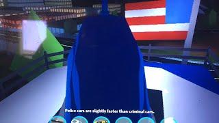 Roblox Live Jailbreak
